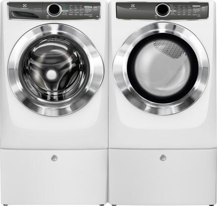 Electrolux 691290 LuxCare Washer and Dryer Combos