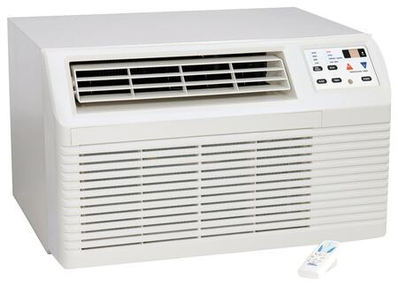 Amana PBC122E00BX Wall Air Conditioner Cooling Area,