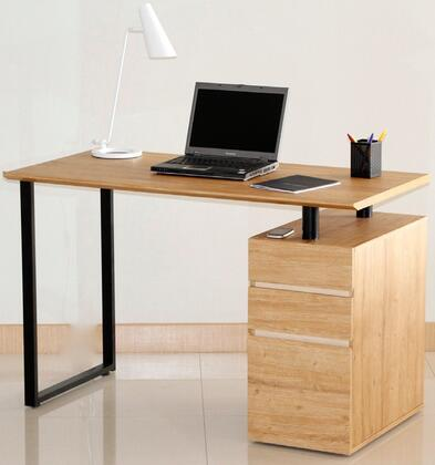 RTA Products RTA1305PN Multifunctional  Desk