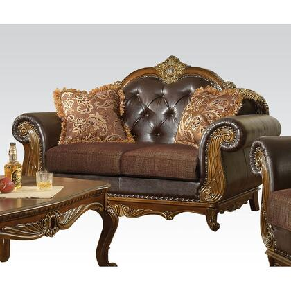 Acme Furniture 51591 Dorothea Series  Loveseat
