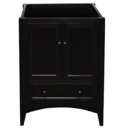 """Foremost BECA X"""" Vanity from the Berkshire Bath Collection with"""