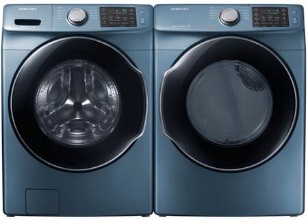 Samsung 757778 Washer and Dryer Combos