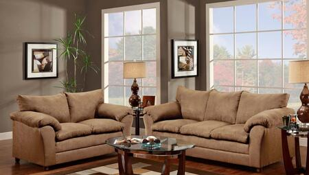 Chelsea Home Furniture 471150SVLTL Gail Living Room Sets