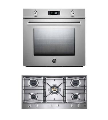 Bertazzoni 346880 Professional Kitchen Appliance Packages