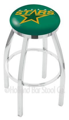 Holland Bar Stool L8C2C25DALSTA Residential Vinyl Upholstered Bar Stool