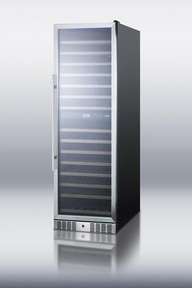 "Summit SWC1965 23.63"" Freestanding Wine Cooler"