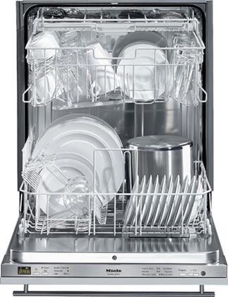 Miele G1472SCVi  Built-In Fully Integrated Dishwasher with in Panel Ready