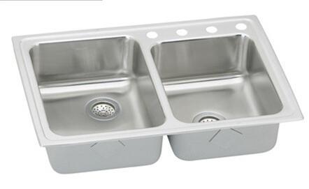 Elkay LR2502 Kitchen Sink