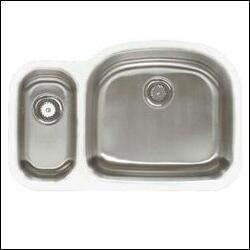 Amerisink AS105L Kitchen Sink