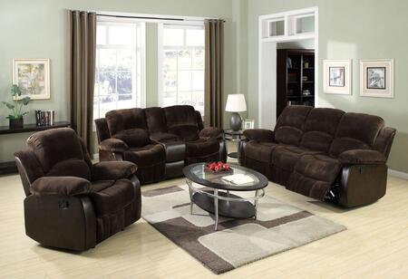 Acme Furniture 50470SLR Masaccio Living Room Sets