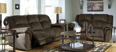 Milo Italia MI5693872PCCOFF Madyson Living Room Sets