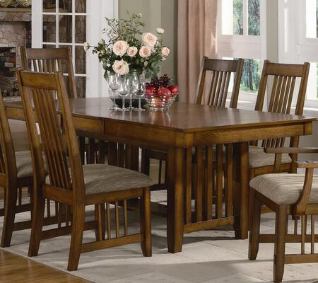 Coaster 101611SET5 Burton Dining Room Sets