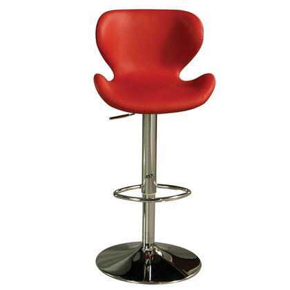 Pastel Furniture QLCG2192799 Cagliari Hydraulic Swivel Barstool