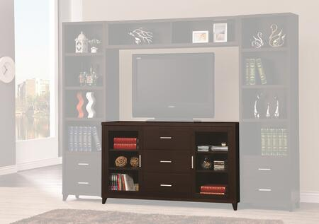 Coaster 700881KIT Wall Units Entertainment Centers