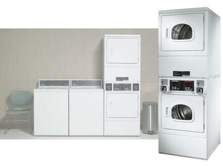Speed Queen SSET07 Electric Dryer