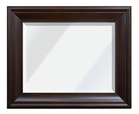 Martin 4210 Brookside Series Rectangular Dresser Mirror |Appliances Connection