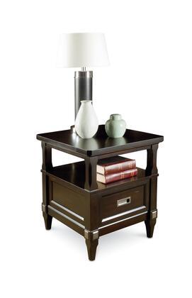 Lane Furniture 1193007 Transitional Rectangular End Table