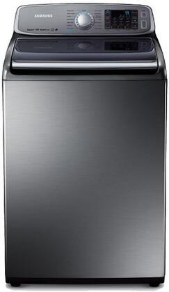 Samsung Appliance WA50F9A8DSP  Top Load Washer