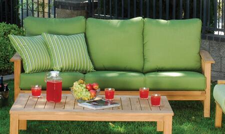 Acme Furniture 16085 Contemporary Patio Sofa