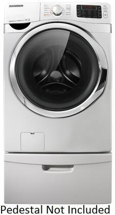 Samsung Appliance WF435ATGJWR  Front Load Washer