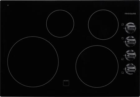 Frigidaire FGEC3065KB Gallery Series Electric Cooktop |Appliances Connection