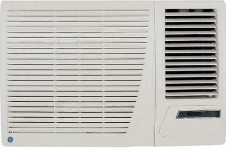 GE AEM14AP Window Air Conditioner Cooling Area,