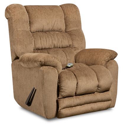 Flash Furniture AM-H9560-XX-GG Massaging Temptation Microfiber Recliner with Heat Control