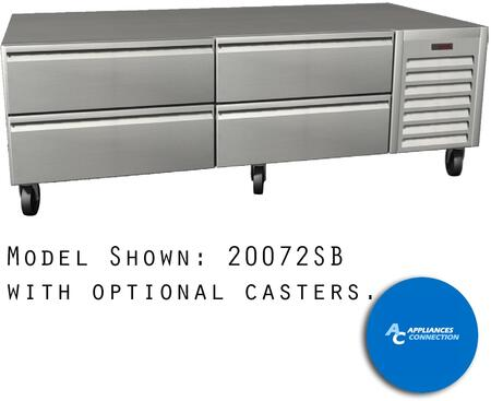 Refrigerated Base   Self Contained