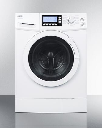 Summit Washer Dryer Combo, Summit SPWD2200 - Appliances Connection
