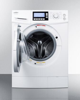 Summit Washer Dryer Combo Summit Spwd2200 Appliances