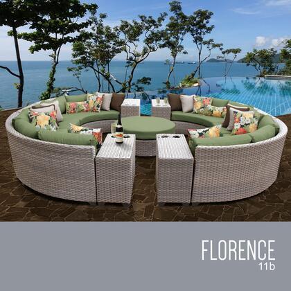 FLORENCE 11b CILANTRO