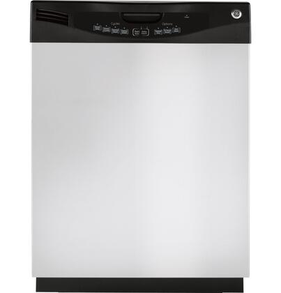 GE GLD4550VCS  Built-In Full Console Dishwasher |Appliances Connection