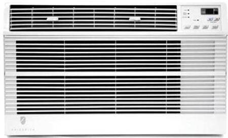 Friedrich US12D30 Wall Air Conditioner Cooling Area,