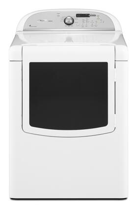 "Whirlpool WED7600XW 29"" Electric Dryer 