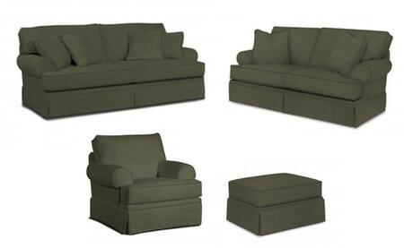 Broyhill 6262QGSLCO402295 Emily Living Room Sets