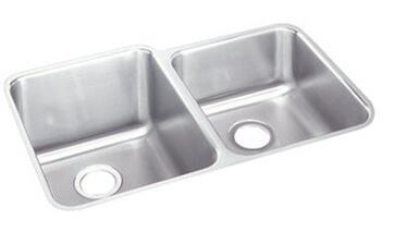 Elkay ELUH3120RDBG Kitchen Sink