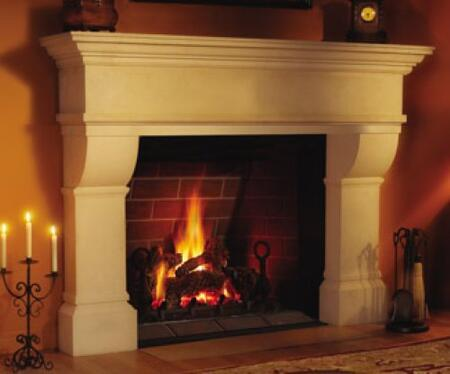 Napoleon GD80NT1M  Direct Vent Natural Gas Fireplace