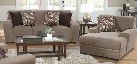 Jackson Furniture 44872PCCOKIT1OT Prescott Living Room Sets