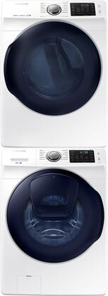 Samsung Appliance 691487 Washer and Dryer Combos