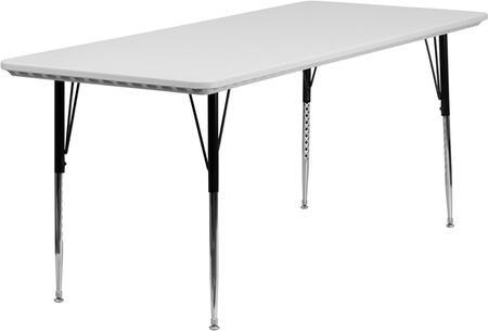 Flash Furniture RB3072GRYAGG