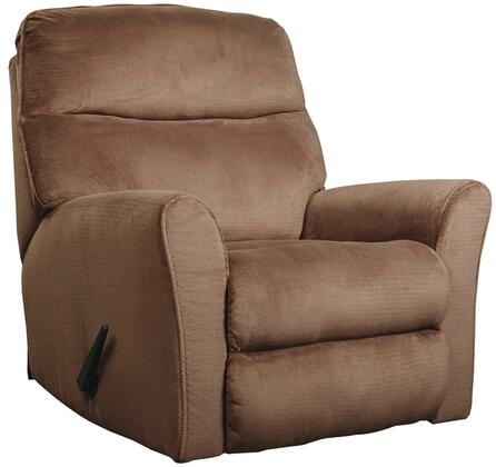 Flash Furniture FSD1069RECCOAGG Cossette Series Contemporary Fabric Metal Frame  Recliners