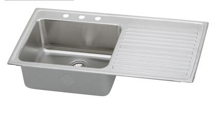 Elkay ILGR4322L2 Kitchen Sink
