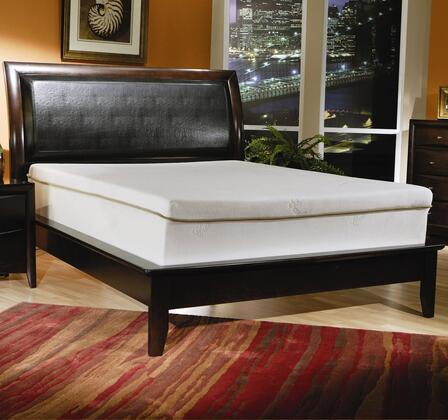 Coaster 1005Q  Queen Size Pillow Top Mattress