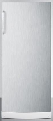 Summit FFAR10SSTB Freestanding All Refrigerator