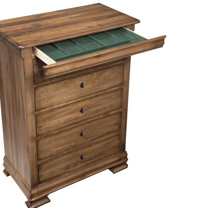 Durham 112156AG Vineyard Creek Series  Chest