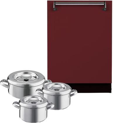 AGA 338910 Legacy Built-In Dishwashers