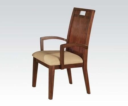 Acme Furniture 11803 Donovan Series Contemporary  Dining Room Chair