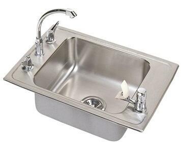 Elkay DRKR2517C Laundry Sink