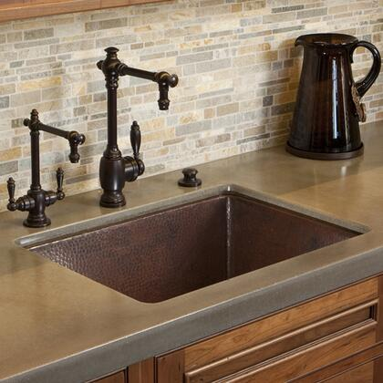 Native Trails CPK279 Copper Kitchen Sink