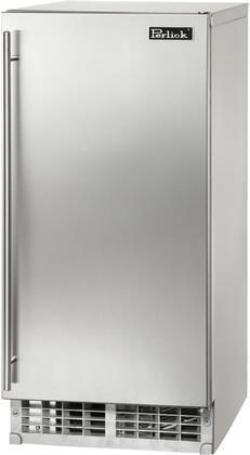 Perlick H50IMWAD ADA Compliant Series Freestanding Ice Maker